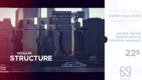 Thumbnail for Abridor de medios inspirado