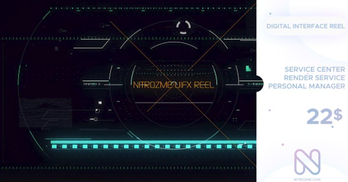 Digital Interface Reel