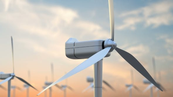 Thumbnail for Wind Energy Turbines Are One of the Cleanest