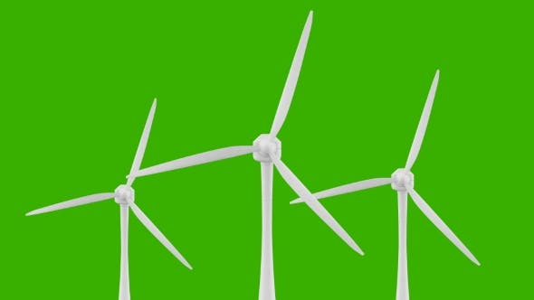 Thumbnail for Loop Wind Power Technology