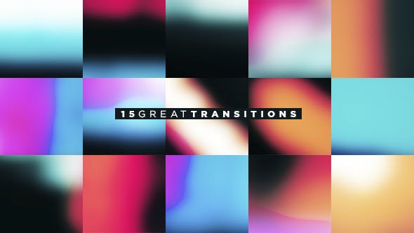 Thumbnail for 15 Great Transitions