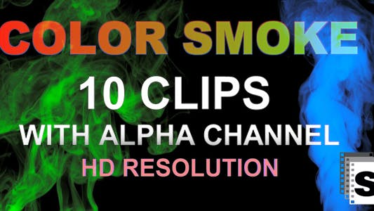 Thumbnail for Smoke With Color