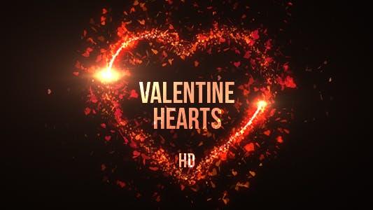 Thumbnail for Valentine Heart