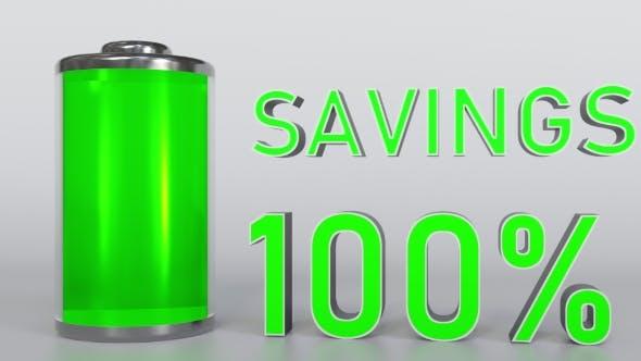 Losing Savings