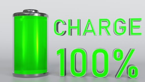 Thumbnail for Battery Getting Low