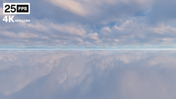 Cover Image for Cloud 02 4K