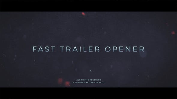 Cover Image for Trailer Opener