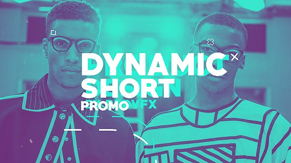 Thumbnail for Dynamic Short Promo