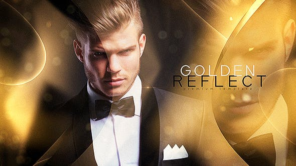 Thumbnail for Golden Reflect