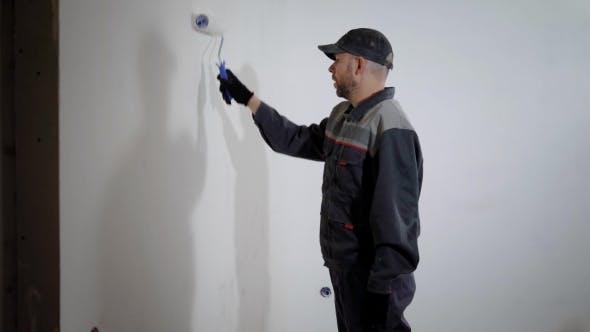 Professional Builder Renovates the Apartment