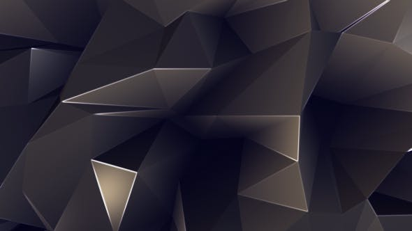 Thumbnail for Glam Polygons