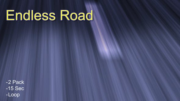 Thumbnail for Endless Road
