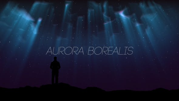 Thumbnail for Aurora Borealis (2 in1)