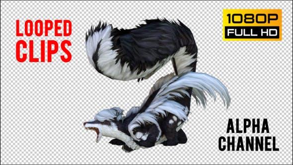 Thumbnail for Skunk 2 Realistische Pack 4