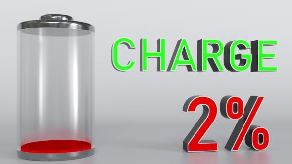 Thumbnail for Charging Battery Indicator