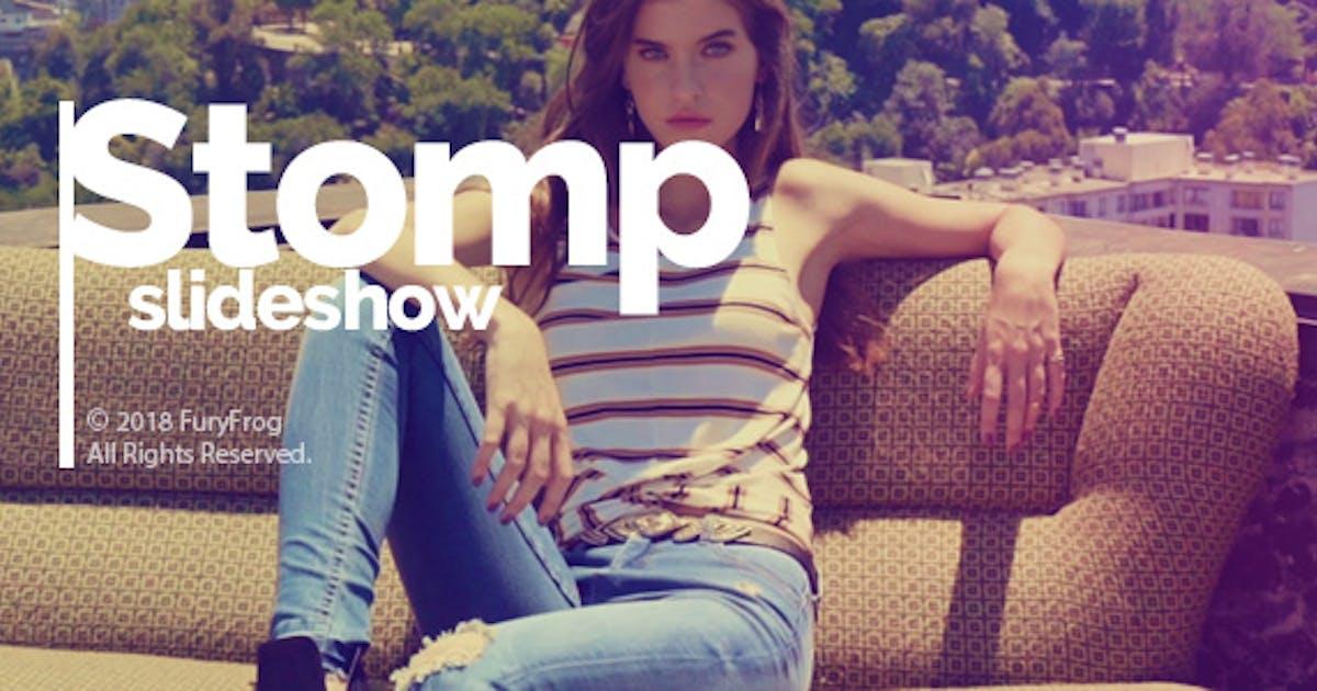 Stomp Slideshow