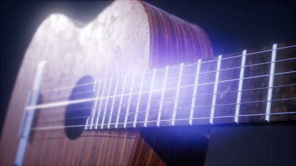Thumbnail for Classic Guitar