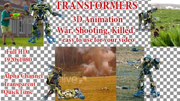 Thumbnail for Kill Transformatoren