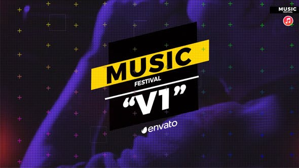Thumbnail for Music Festival