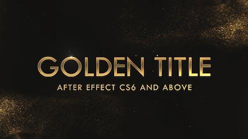 Golden & Silver Titles