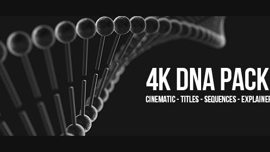 Thumbnail for Cinematic DNA Pack