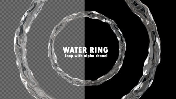 Thumbnail for Water Ring
