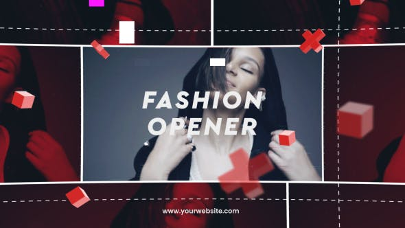 Fashion Dynamic Promo