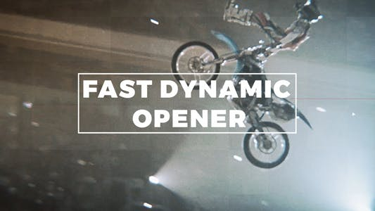Thumbnail for Fast Dynamic Opener