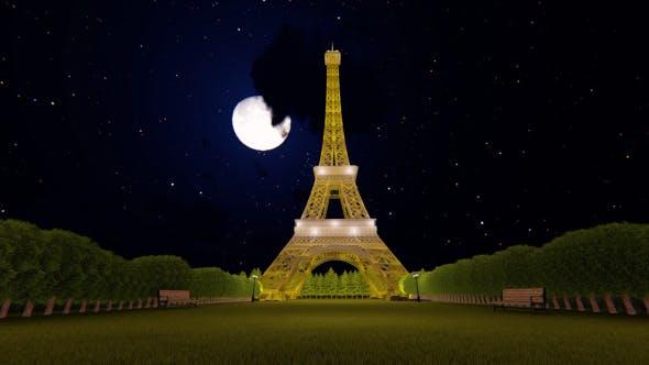 Thumbnail for Eiffel Tower