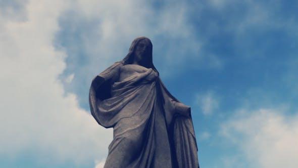 Thumbnail for Jesus Christ Statue
