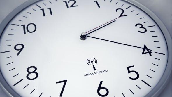 Thumbnail for Modern Clock
