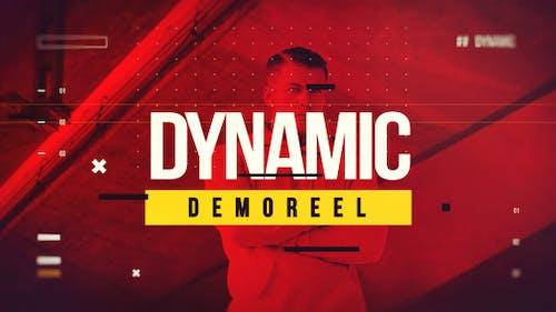 Dynamic Demo Reel