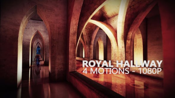 Thumbnail for Royal Hallway