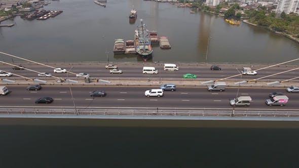 Thumbnail for Traffic Bridge