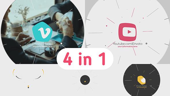 Thumbnail for Дайвинг Логотип Reveal