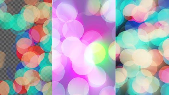 Thumbnail for Colored Bokeh Loop