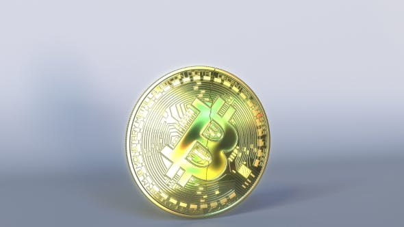 Thumbnail for Falling and Breaking Bitcoin Token