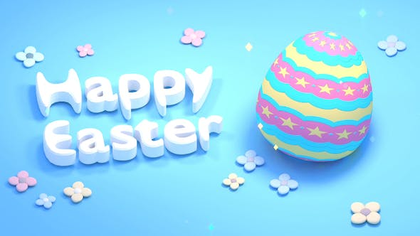 Thumbnail for Happy Easter Greetings