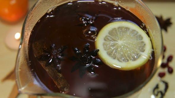 Thumbnail for Black Tea in Glass Kettle