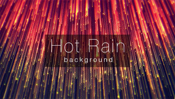 Thumbnail for Hot Rain background