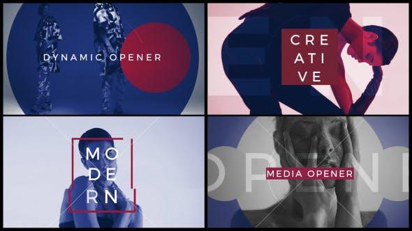 Thumbnail for Media Opener