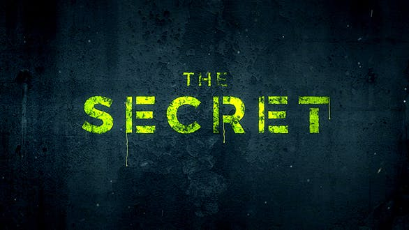 Cover Image for The Secret | Logo Reveal