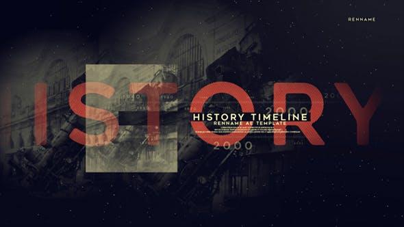 Thumbnail for Cronología del historial