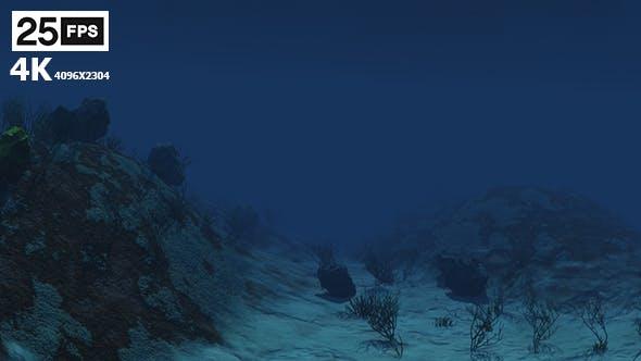 Thumbnail for Underwater04 4K