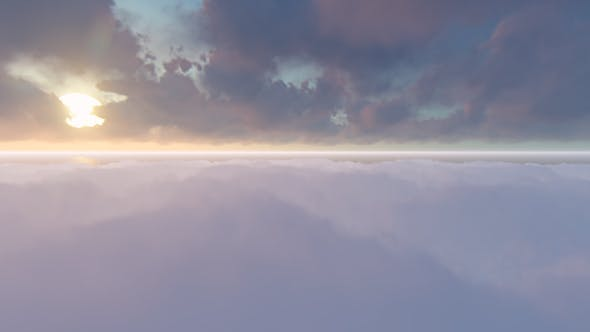 Thumbnail for Fly Over The Clouds