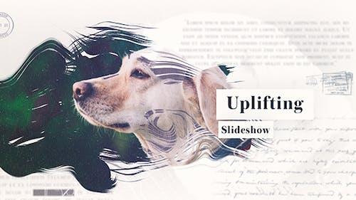 Uplifting Slideshow
