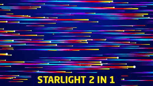 Starlight 2 in 1
