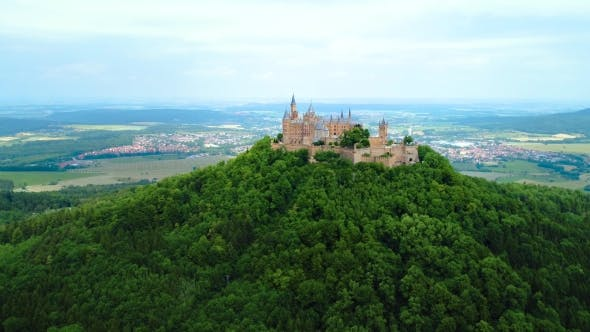 Thumbnail for Hohenzollern Castle, Germany