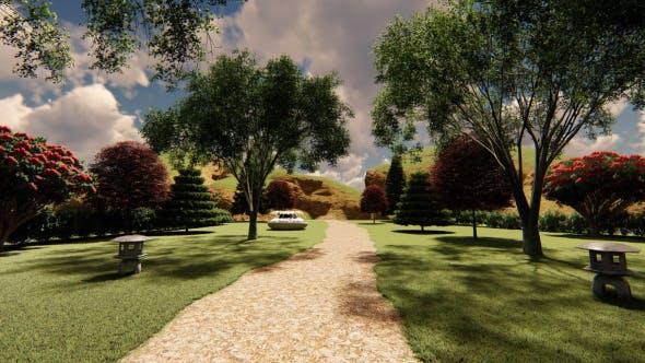 Thumbnail for Sweet Garden