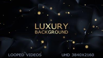 Luxury Motion Background